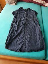 Umstandskleidung Jeanskleid ungetragen Größe M von H&M
