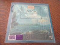 33 tours JEAN SIBELIUS symphonie n° 2 en re majeur, opus 43 GEORGE SZELL
