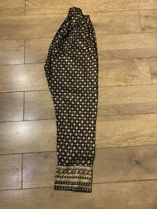 Pakistani Indian Trousers