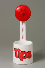 TIP JAR - Bartender, Face Painter, Balloon Twister,  Electronic Tipping Jars