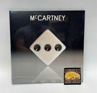 Paul McCartney - McCartney III 3 Limited Orange Vinyl LP x/3000 Factory Sealed