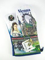 Viena Horno Vienna Stepansdom Sissy Prater Nuevo