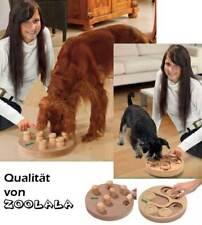 2 in 1 Doggy BRAIN TRAIN Hütchen und Slider 25cm NEUHundespielzeug Karlie #