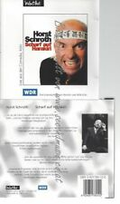 CD--HORST SCHROTH--    SCHARF AUF HARAKIRI