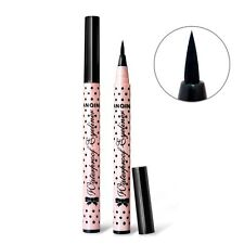 Black Waterproof Eyeliner Liquid Eye Liner Pen Pencil Makeup Beauty Cosmetic New