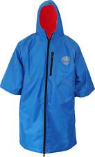 Alder Polar Coat - Waterproof, Fleece Lined Changing Robe-surf-swim Adult