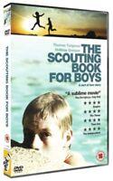 The Scout Libro per Ragazzi Nuovo DVD Region 2