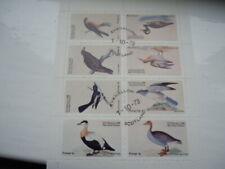 Eynhallow Mini sheet Birds