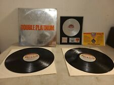 Kiss Double Platinum Casablanca Nblp7100-2 Dj Promo Usa 1978