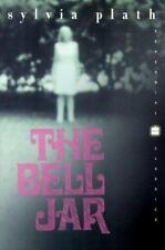 The Bell Jar: A Novel (Perennial Classics), Sylvia Plath, Good Condition, Book