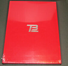 Tom Brady TB12 Method Hand Signed Limited Special Edition Sealed Autographed