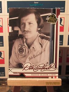 2006 Press Pass Stealth #85 Dale Earnhardt '79 RS