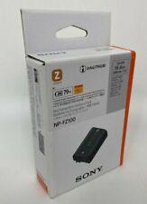 Genuine Sony-NP-FZ100 recarregável de íon de lítio bateria de substituição-Na Caixa