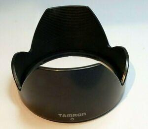 Tamron C8FH Lens Hood for 28-200mm f3.8-5.6 LD AF zoom  Original OEM