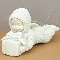 Snow Babies Baby figure ornament figurine