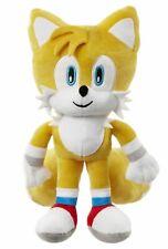 Sonic Püsch Figur Tails Gelb 33 cm - Plüschtier Stofftier Plush