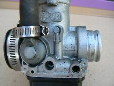 yamaha rd  125 lc  mk1 carb  after market Dellorto