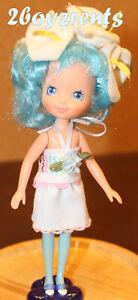 🌟1984 Vintage Kenner Rose Petal Place Doll Re-Dressed - Lily