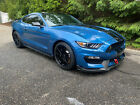 2020 Ford Mustang SHELBY GT350 2020 Shelby GT350 - Full XPEL,  Ceramic Coated Exterior, Wheels and Interior