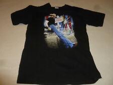 Jason Aldean 2008 Tour Concert Shirt Large Anvil Country Short Sleeve Relentless