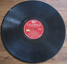 "Jimmy Dorsey - 78 rpm - ""Johnson Rag"" / ""Charley, My Boy"" - Columbia 38649  VG-"