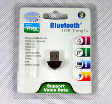 Mini USB 2.0 Bluetooth Wireless Adapter Dongle for Windows XP Win10 Laptop Pc
