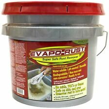 Evapo-rust Rust Remover With Bucket And Strainer, 3.5 Gallon (er018)