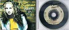 JOAN OSBORNE - One Of Us - Maxi-CD - Dracula Moon - Crazy Baby (Live)