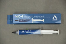 Arctic Cooling MX-4 Thermal Compound 20g Tube CPU APU GPU VGA AC Paste No Silver