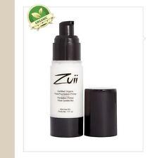 ZUII Organic Flora Foundation Primer 30ml ( Certified Organic )