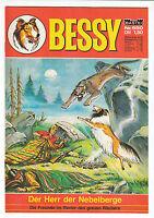 Bessy Nr. 650 Original Bastei Verlag im sehr guten Zustand !!!