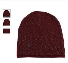 Gucci men's small beanie ski hat-size S