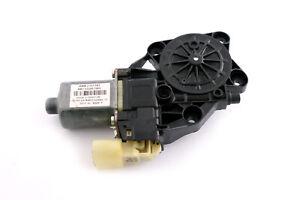 Mini Cooper One R55 R56 R57 R58 Front Left N/S Window Regulator Motor 2757043