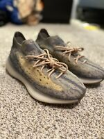 2020 Yeezy Boost 380 Mist Non Reflective Size 12 PADS