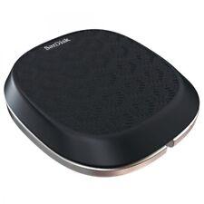 Sandisk iXpand Base 256GB silber Ladestation geeignet für iPhone