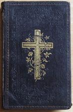 Erbauungs- und Gebetbuch für katholische Christen, Paderborn 1859