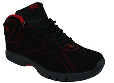 Men's Air Athletic Shoes Running Training Walking Sport High Top Sneaker Tennis