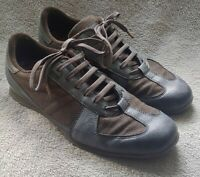 Hugo Boss Orange Men's Shoes Size 9 US/42 EU
