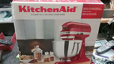 Kitchen Aid Mixer Brand NEW in ORIGINAL BOX KSM150PSER