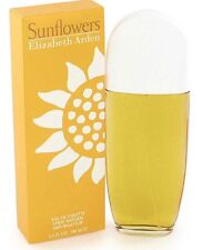 Sunflowers by Elizabeth Arden 100mL EDT Authentic Perfume for Women
