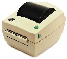 ZEBRA LP 2844 Thermodrucker LP2844 Etikettendrucker Thermodirekt Label Printer