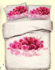 Copripiumino Singolo Romantico.Romantico In Vendita Completi Lenzuola Copripiumini Ebay