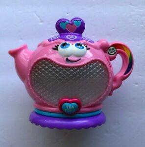 Leap Frog Tea Time Tea Pot Lights Up and Musical Replacement Piece