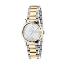 Gucci YA126531 Women's G-Timeless Two-tone Quartz Watch