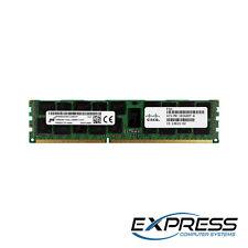 CISCO UCS-MR-1X162RY-A 16GB DIMM 2Rx4 DDR3 PC3L-12800R 1600MHz 1.35V Memory