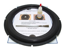 "Rockford Fosgate 12"" Subwoofer Foam Surround Repair Kit - 1ROC12"