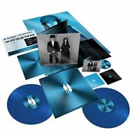 U2 - SONGS OF EXPERIENCE (LIMITED VINYL BOX,2LP+CD)  3 VINYL LP NEW!