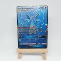 Mega Espeon GX - Custom Pokemon Card