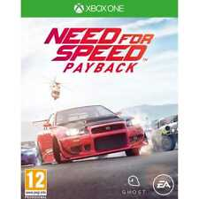 Xbox Games M1resiele12156 Need for Speed Payback