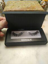 Huda Beauty Mink Collection Eye Lashes False Eyelashes Monique cruelty free mink